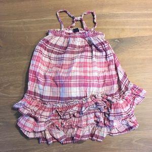 GUC Gap dress baby size 18-24months